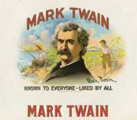 Mark Twain is one of the many people who contributed to our Inspirational Quotes page